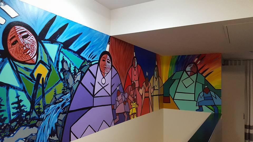 Vancouver, Canada: IndigenousTourism