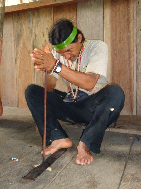 Chinese Oil Interests Force Closure Of Indigenous Tribe's Award-WinningEcolodge