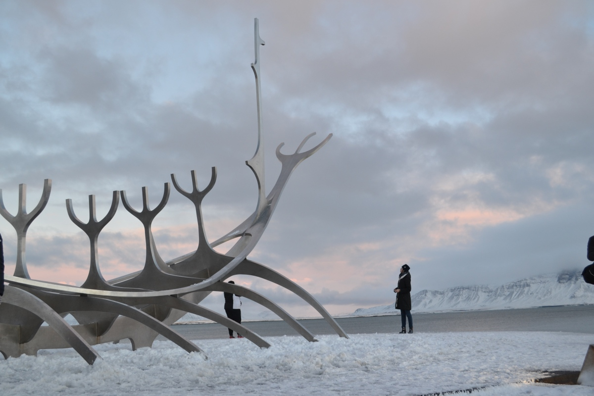 Winter Holidays In Iceland: Lights, Trolls and Traditions