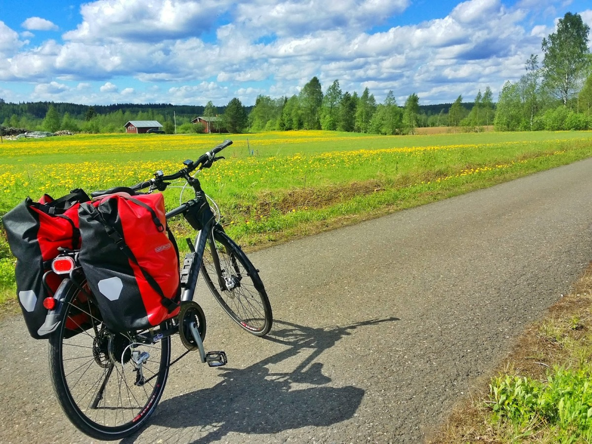 EuroVelo 13: The Epic Iron Curtain Bike Trail